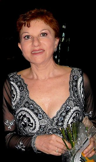 Mariella Devia - Mariella Devia