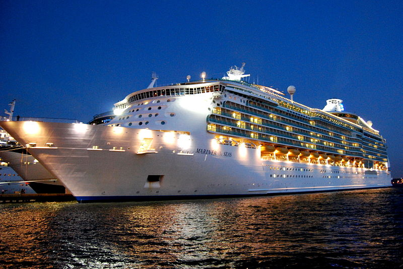 Royal Caribbean to deploy Mariner of the Seas to Hong Kong and Taiwan
