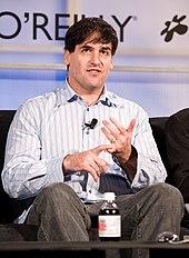 Mark Cuban - Wikipedia
