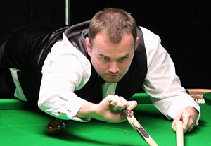Mark Joyce - Paul Hunter Classic 2012