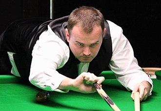 Mark Joyce - Paul Hunter Classic 2012