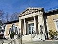 Marlborough Public Library - Marlborough, MA - DSC04423.JPG