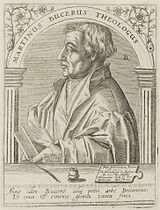 Portrait of buer from Icones quinquaginta vivorum, by Jean-Jacques Boissard