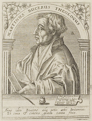 The Sacrament of the Body and Blood of Christ—Against the Fanatics - Martin Bucer