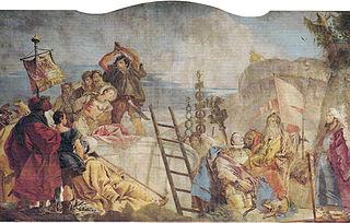 Martyrdom of Saints Faustinus and Jovita