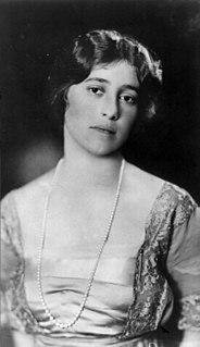 Mary Harriman Rumsey American activist