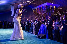Mary J  Blige - Wikipedia