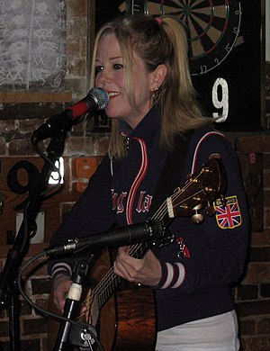 Mary Lou Lord - Mary Lou Lord performing in 2006