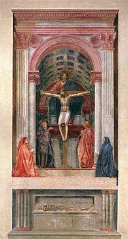 Masaccio - Trinity - WGA14208.jpg