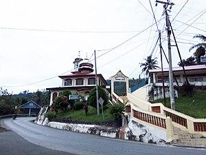 Nurul Huda Mosque - Nurul Huda Mosque