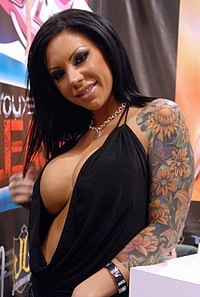 Mason Moore AVN Adult Entertainment Expo 2010 22.jpg