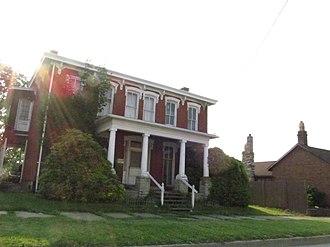 Masontown, Pennsylvania - Image: Masontown, Pennsylvania (8483061670)