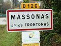Massonas-FR-38-panneau d'agglomération-2.jpg