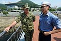 Master Chief Petty Officer of the Navy visits Republic of Korea DVIDS313432.jpg