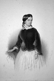 Mathilde von Marlow – Wikipedia