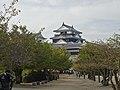 Matsuyama Catsle , 松山城 - panoramio (38).jpg