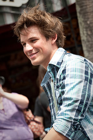 Matt Lanter - Lanter at the ''Star Wars'' Weekends in June 2009