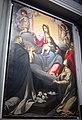Matteo rosselli, madonna del rosario e santi, 1609, 01.JPG