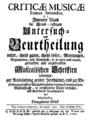 Mattheson Critica musica 1725 Titel.png