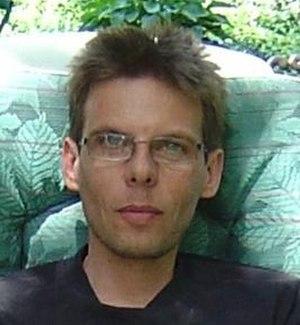 Matthew Richardson (author) - Matthew Richardson