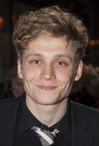 Matthias Schweighöfer - Schweighöfer at the 2008 Berlinale