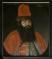 Matthias av Krakau -Krakow, delegat från Polen - Nationalmuseum - 15404.tif
