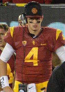 Max Browne American football quarterback