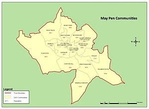 May Pen - Wikipedia