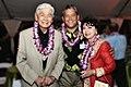 Mayor Kenoi and former Gov. Ariyoshi (6341239579).jpg