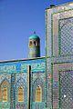 Mazar-e Sharif - Mosque.jpg