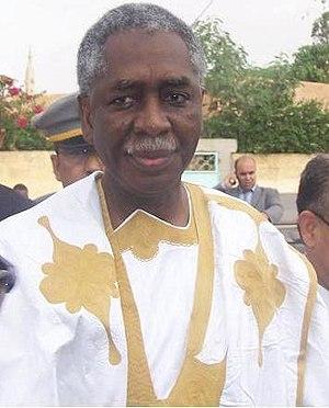 Ba Mamadou Mbaré - Image: Mbare 6ba 2