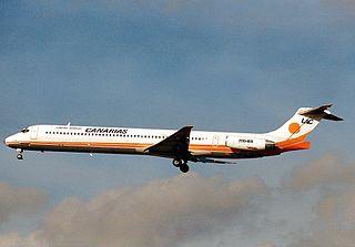 Líneas Aéreas Canarias