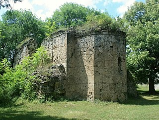 Cheremi historic site