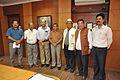 Meeting With NCSM And APSCST Dignitaries - Salt Lake City - Kolkata 2017-04-28 1665.JPG