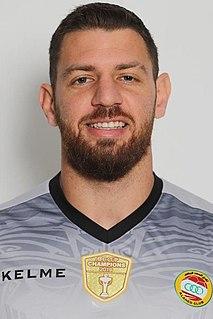 Mehdi Khalil Lebanese footballer