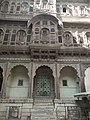 Meherangarh Fort Rajasthan India 38.jpg