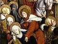 Meister von Sigmaringen Kreuzigung Christi.-Detail3jpg.jpg
