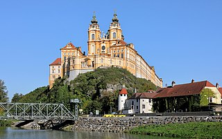 Place in Lower Austria, Austria