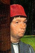 Hans Memling (circa 1433–1494)