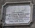 Memorial Hall plaque - geograph.org.uk - 993063.jpg