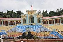 Baucau (stad)