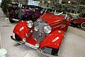 Mercedes-Benz 540K 1938 Convertible AboveLFront SATM 05June2013 (14600072122).jpg