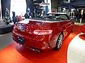 Mercedes-Benz C 180 Cabriolet Sports (A205) rear.jpg
