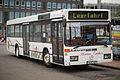 Mercedes-Benz O 405 N2 city bus door side ZOB Hannover Germany.jpg