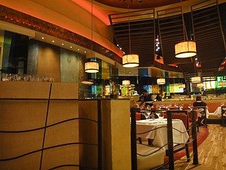 Bobby Flay - Mesa Grill at Las Vegas