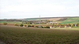 Messon Commune in Grand Est, France