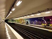 Metro de Paris - Ligne 12 - Assemblee Nationale 02.jpg