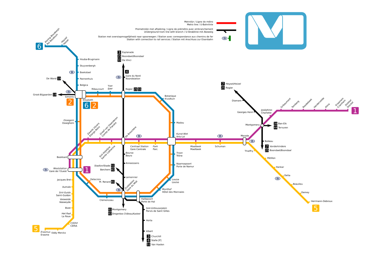 FileMetro map of Brusselspng Wikimedia Commons