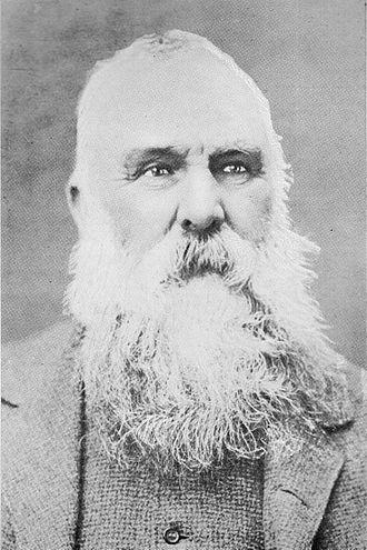 Michael D. Jones - Image: Michael Daniel Jones (1822 1898)