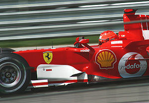 The Tifosi Are Coming! Formula One Heads To Austin